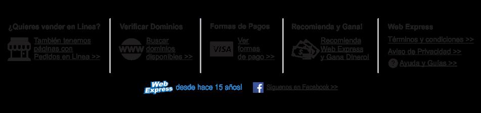 web express