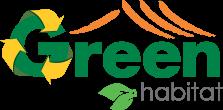 Green Habitat Logo