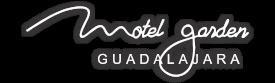 Motel Garden Logo