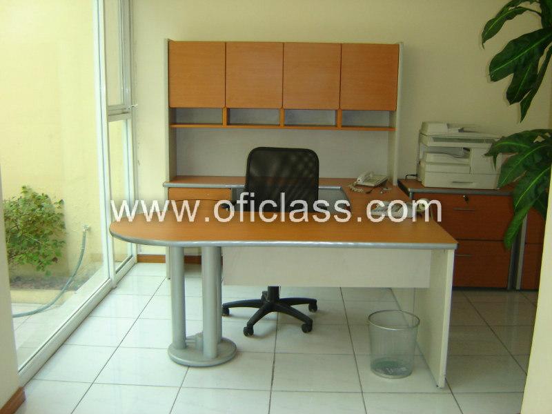 Oficlass muebles de oficna oficinas ejecutivas ofcilas for Decoracion de oficinas ejecutivas