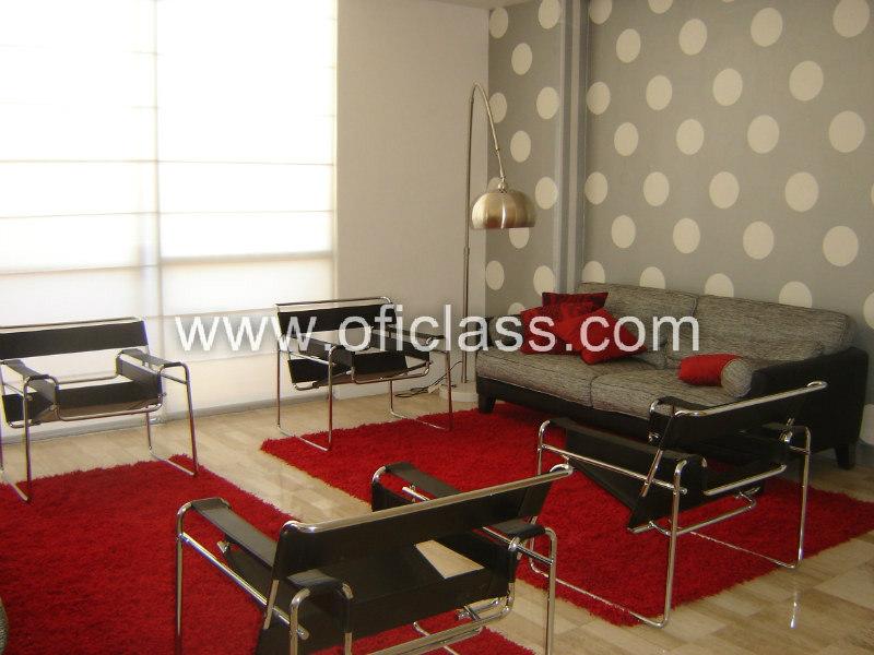 Oficlass Muebles de Oficna » Salas de Espera - ofcilas, muebles de oficina, m...