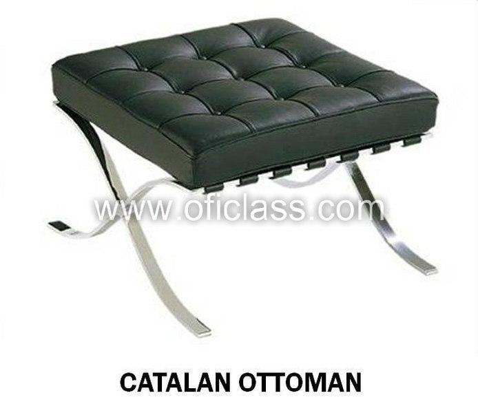 CATALAN OTTOMAN