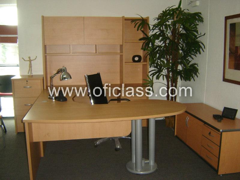 Oficlass muebles de oficna oficinas ejecutivas ofcilas for Muebles para oficinas ejecutivas