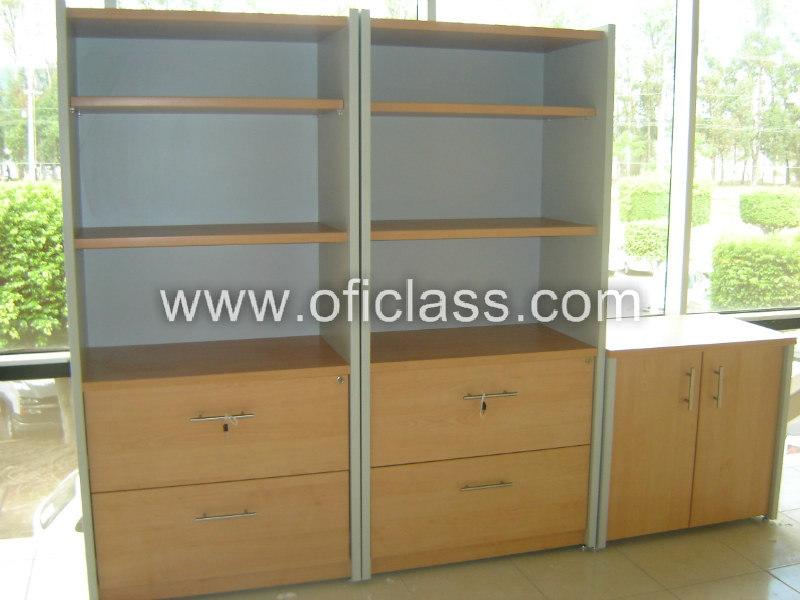 Credenzas Modernas Para Oficina : Arista diseño y mobiliario de oficina