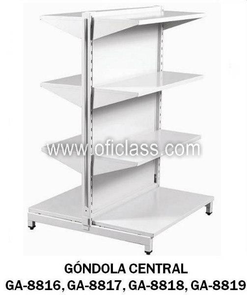 GONDOLA CENTRAL  GA-8816 AL 19