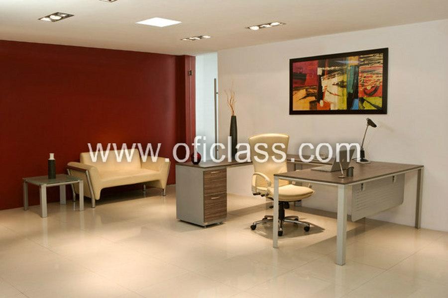 Oficlass muebles de oficna oficinas ejecutivas ofcilas for Muebles de oficina wengue
