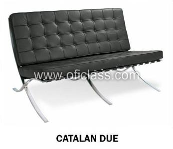 CATALAN DUE