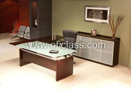 Muebles modernos para oficina top muebles para oficinas for Muebles de oficina silieri koncept