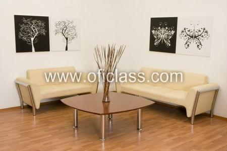 Oficlass muebles de oficna salas de espera ofcilas for Muebles para oficina modernos