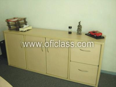 Credenzas Modernas Para Oficina : Oficlass muebles de oficna credenzas ofcilas