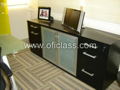 Credenza Moderna Para Oficina : Oficlass muebles de oficna credenzas ofcilas