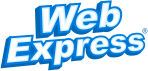 Web Express Logo